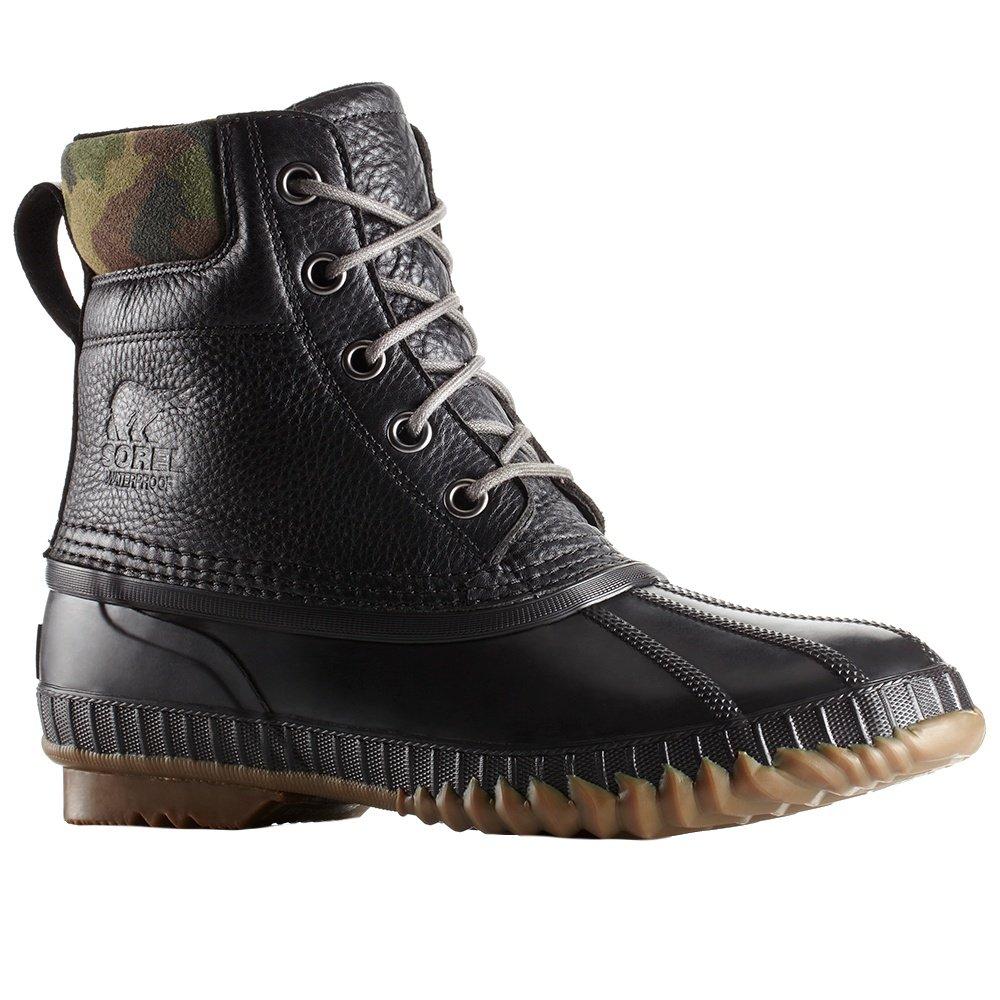 Sorel Cheyanne II Premium Boot (Men's) - Black