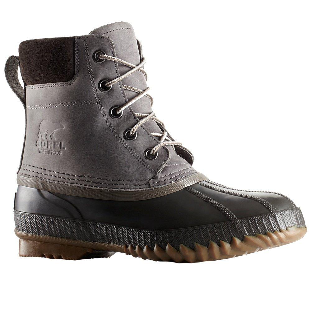 Sorel Cheyanne II Boot (Men's) - Quarry