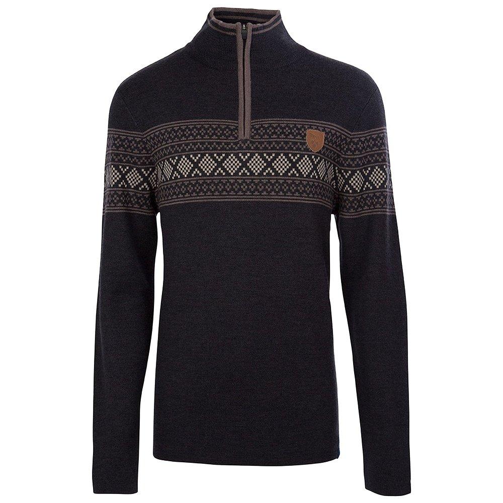 Meister Pablo 1/4-Zip Sweater (Men's) -