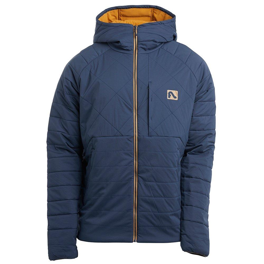 Flylow Crowe Insulated Jacket (Men's) - Pluto