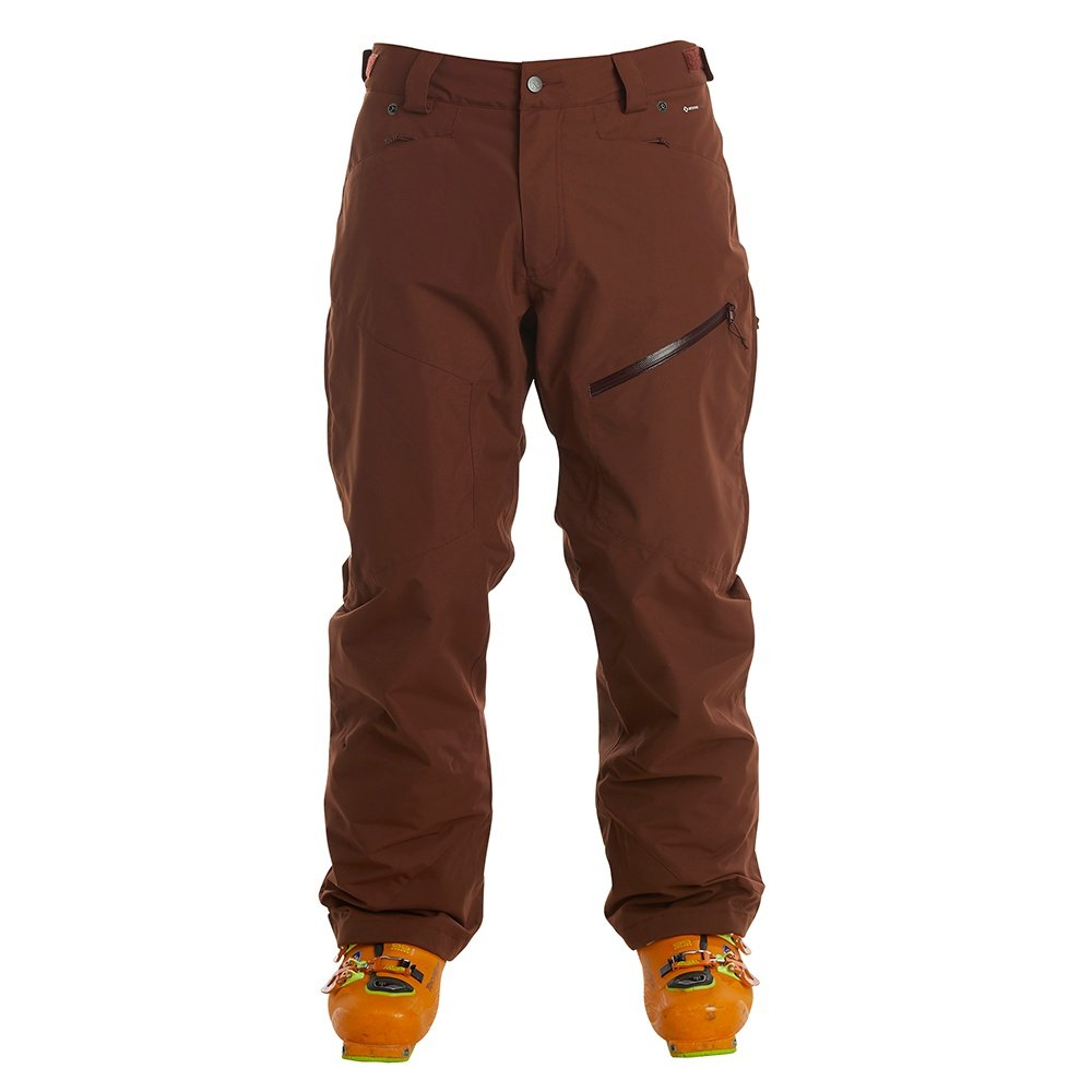 Flylow Snowman Insulated Ski Pant (Men's) - Madeira