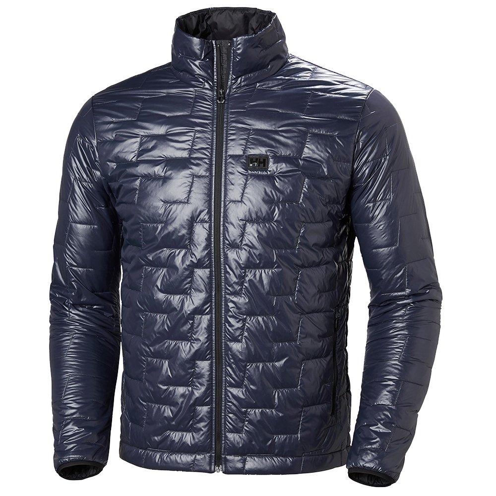Helly Hansen Lifa Loft Insulator Jacket (Men's) - Graphite Blue