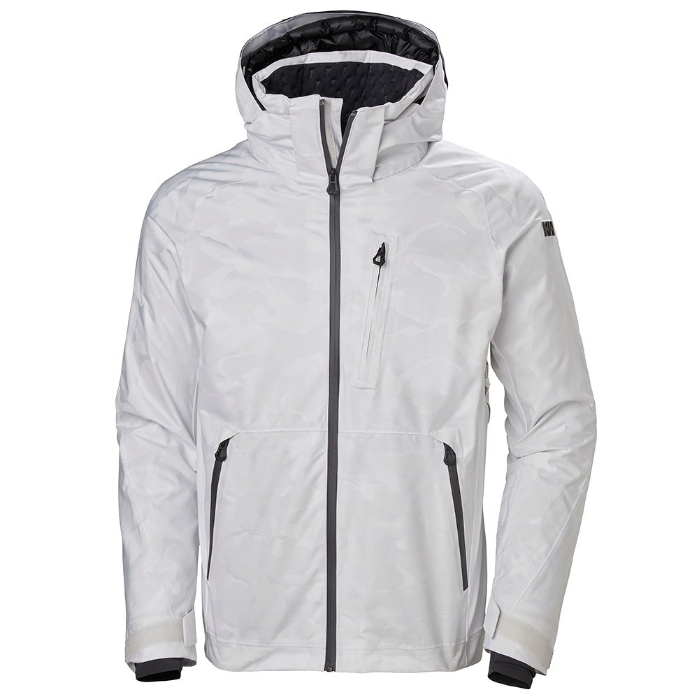 Helly Hansen Skistar Insulated Ski Jacket (Men's) -
