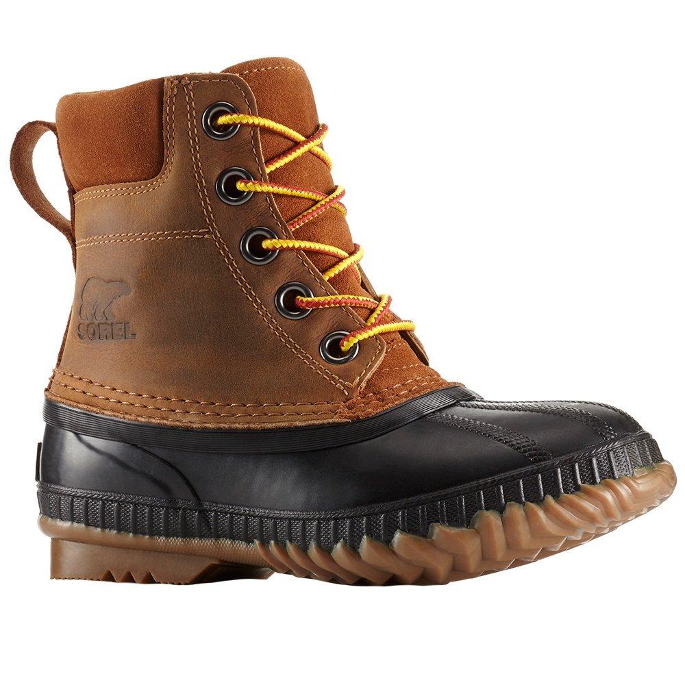 Sorel Cheyanne II Lace Boot (Boys') - Elk