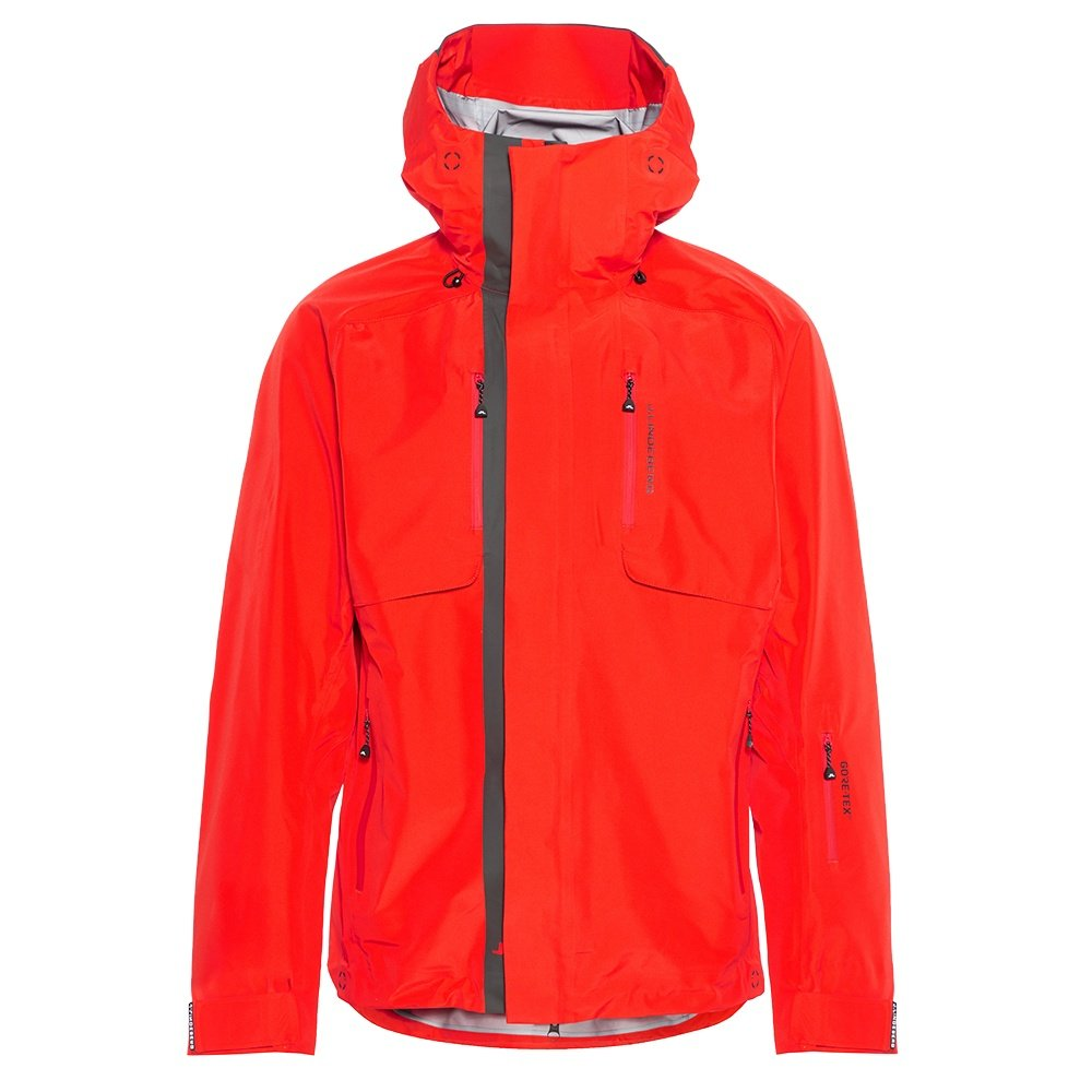 J.Lindeberg Harper 3L GORE-TEX Insulated Ski Jacket (Men's) - Racing Red