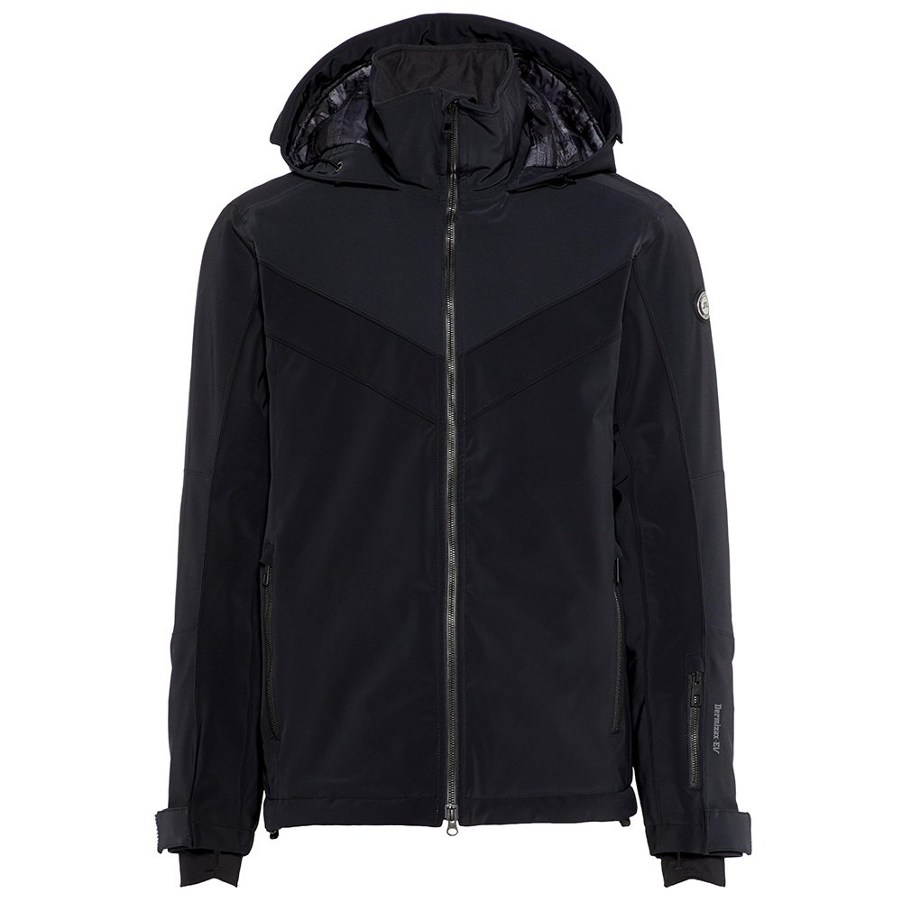 J.Lindeberg Griggs Insulated Ski Jacket (Men's) - Black