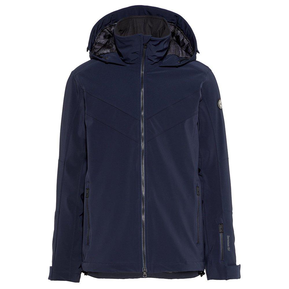 J.Lindeberg Griggs Insulated Ski Jacket (Men's) - Navy
