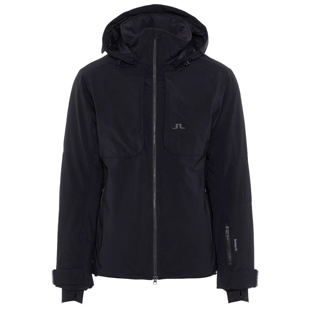 J.Lindeberg Watson Insulated Ski Jacket (Men's) - Black