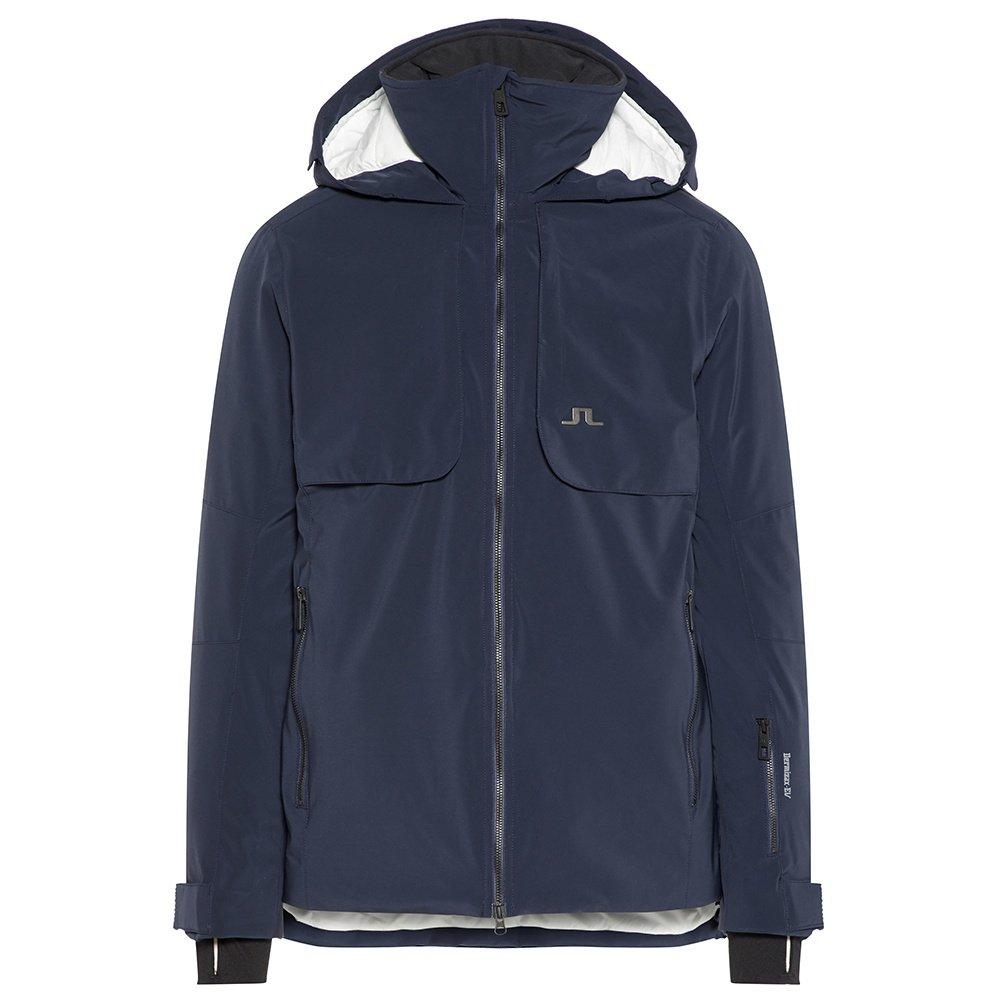 J.Lindeberg Watson Insulated Ski Jacket (Men's) - Navy