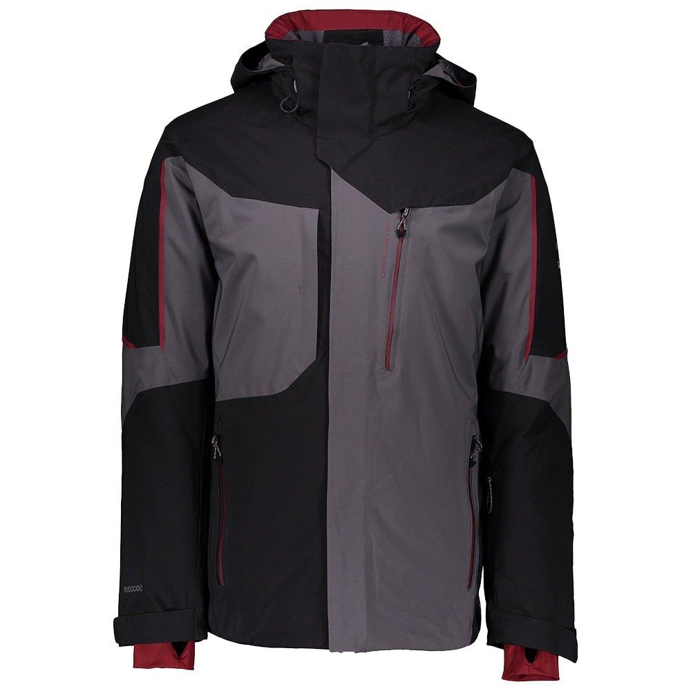 Obermeyer Kenai Insulated Ski Jacket (Men's) -
