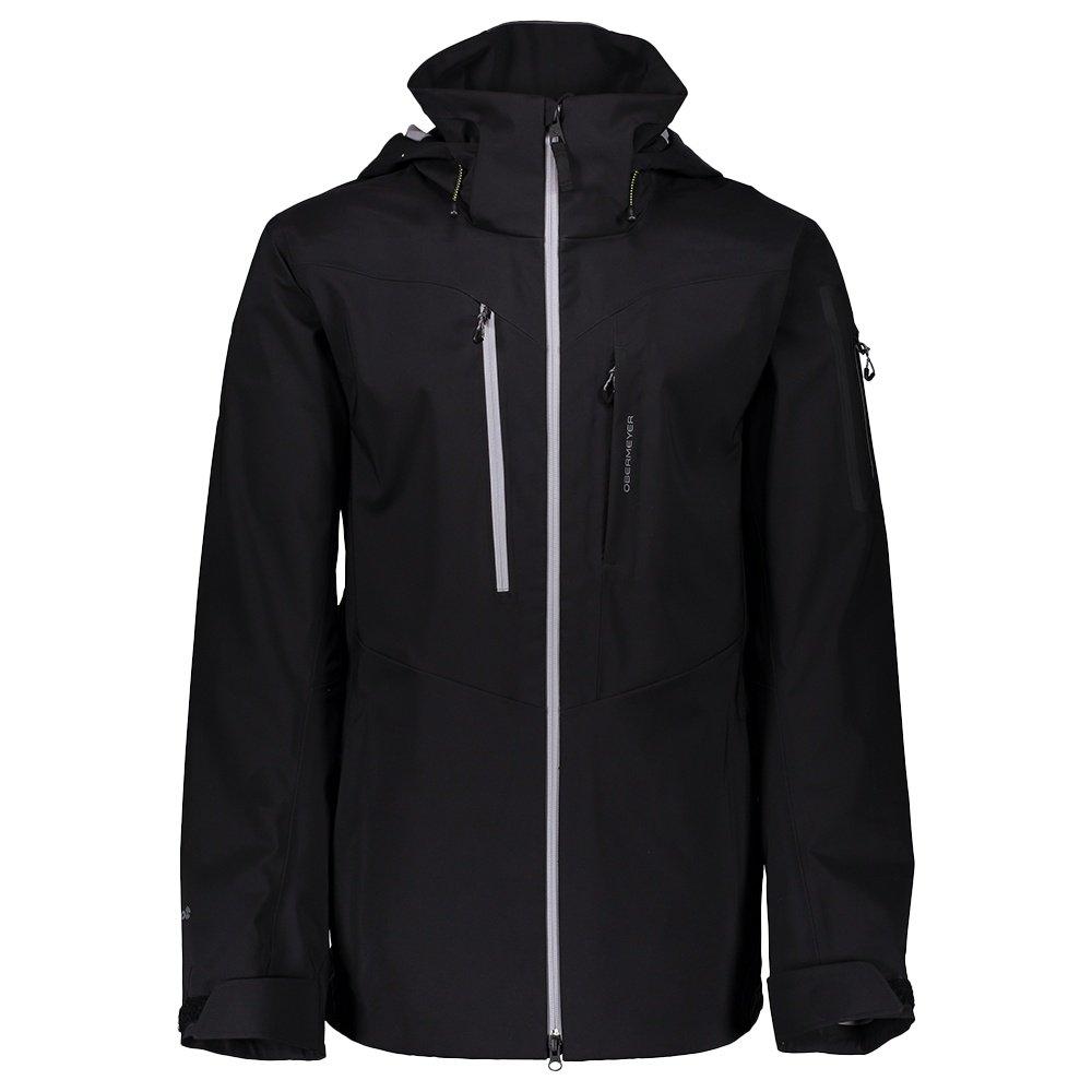 Obermeyer Foraker Shell Ski Jacket (Men's) -