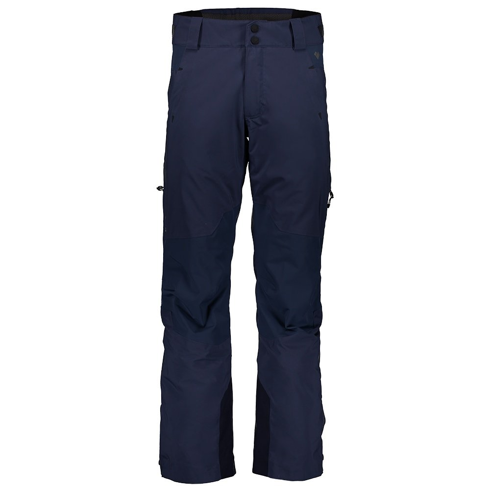 Obermeyer Process Insulated Ski Pant (Men's) - Nocturnal Blue