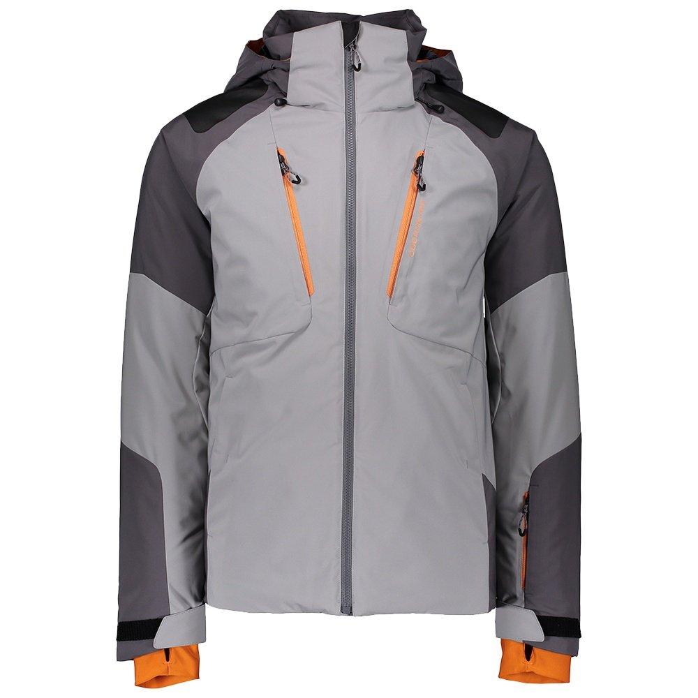 Obermeyer Foundation Insulated Ski Jacket (Men's) -