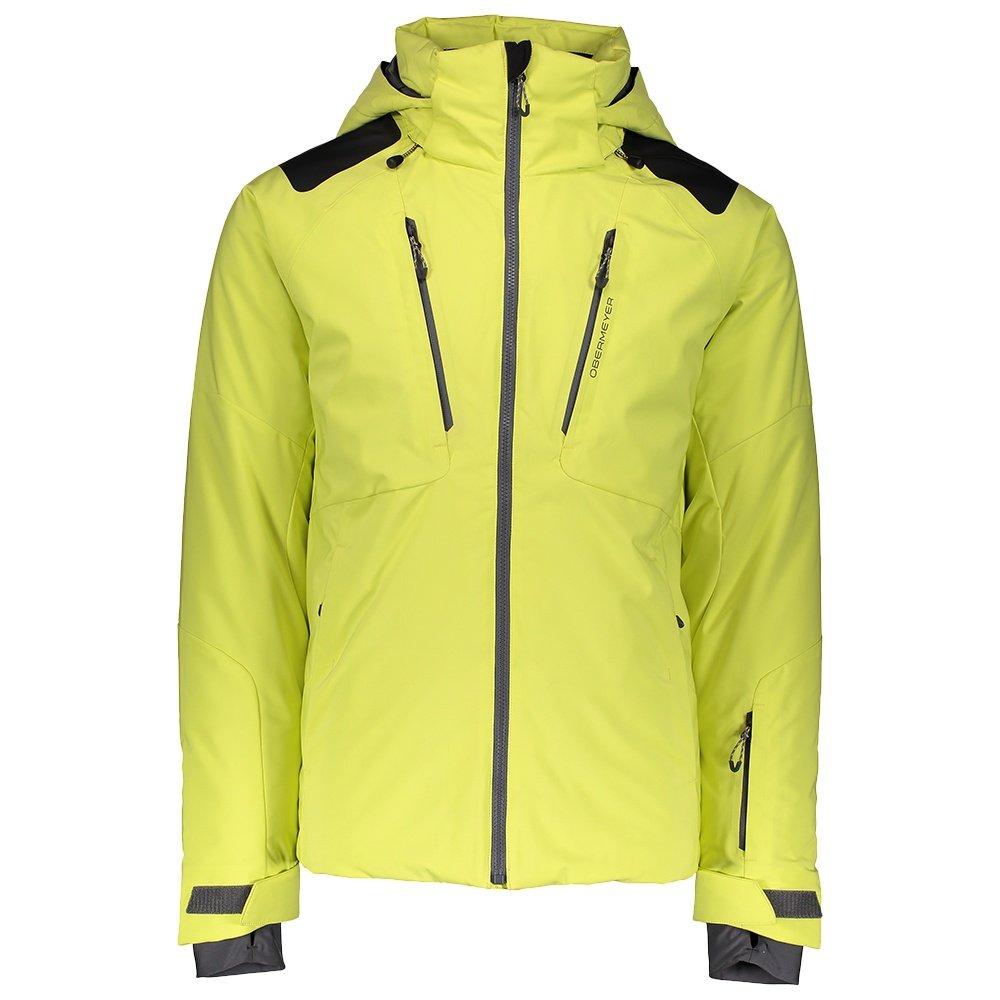 Obermeyer Foundation Insulated Ski Jacket (Men's) - Flare