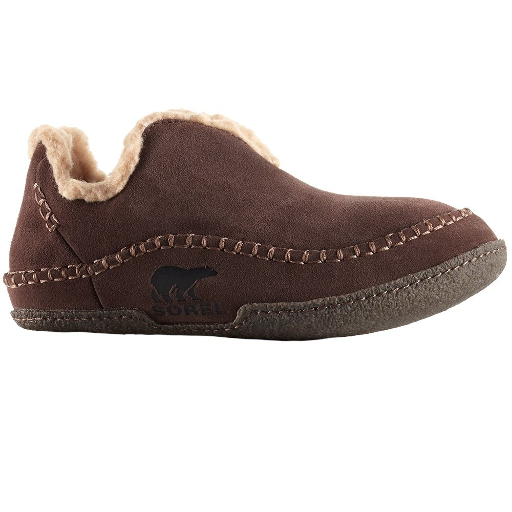 Sorel Manawan Slipper (Men's) - Bark