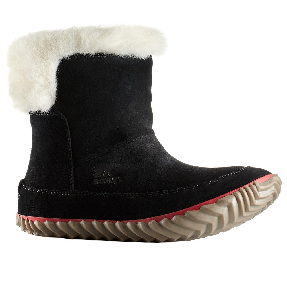 Sorel Out n About Bootie Slipper (Women's) -