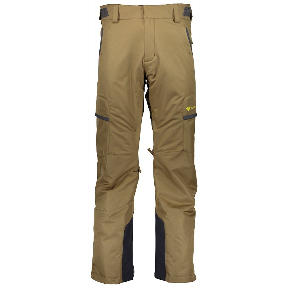 Obermeyer Orion Insulated Ski Pant (Men's) - Python