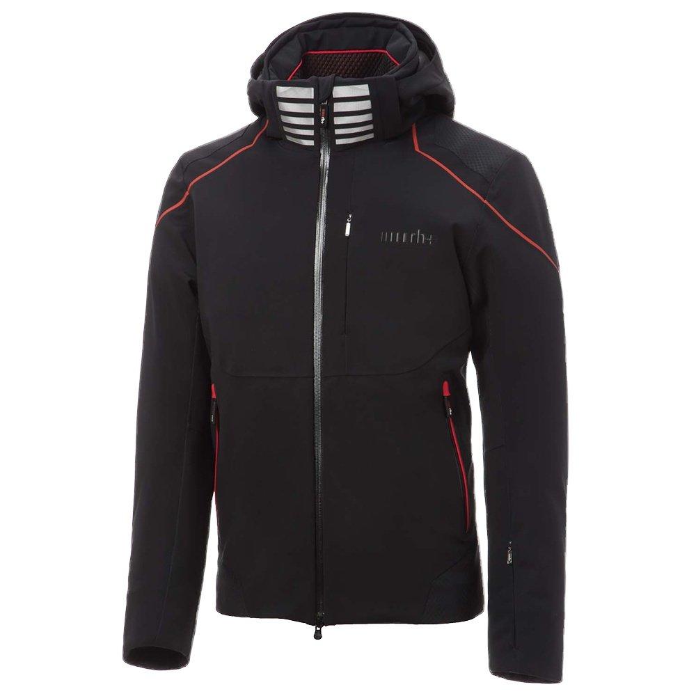 Rh+ Aspen Insulated Ski Jacket (Men's) - Black/Red