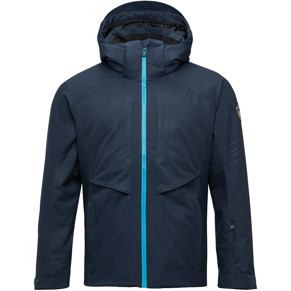 Rossignol Stade Insulated Ski Jacket (Men's) - Eclipse
