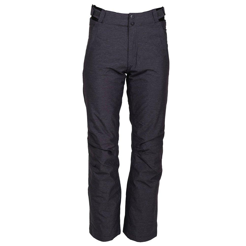 Rossignol Ski Oxford Insulated Ski Pant (Men's) - Heather Blue