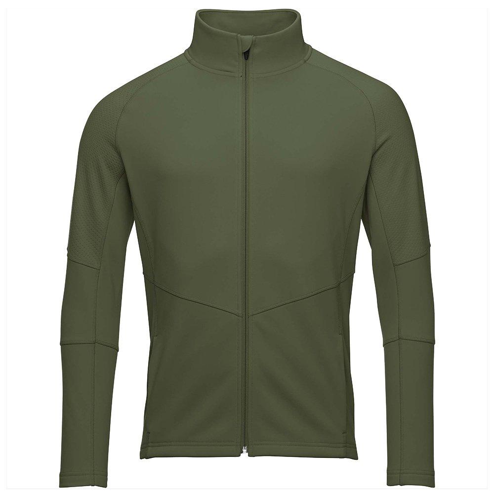 Rossignol Classique Clim Fleece Jacket (Men's) - Military Green