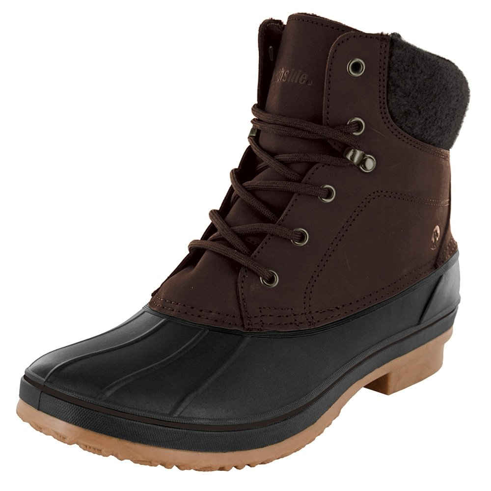 Northside Braedon Boot (Men's) - Root Beer