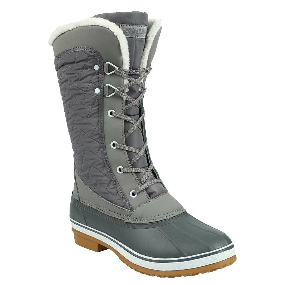 Northside Sacramento Boot (Women's) - Warm Gray