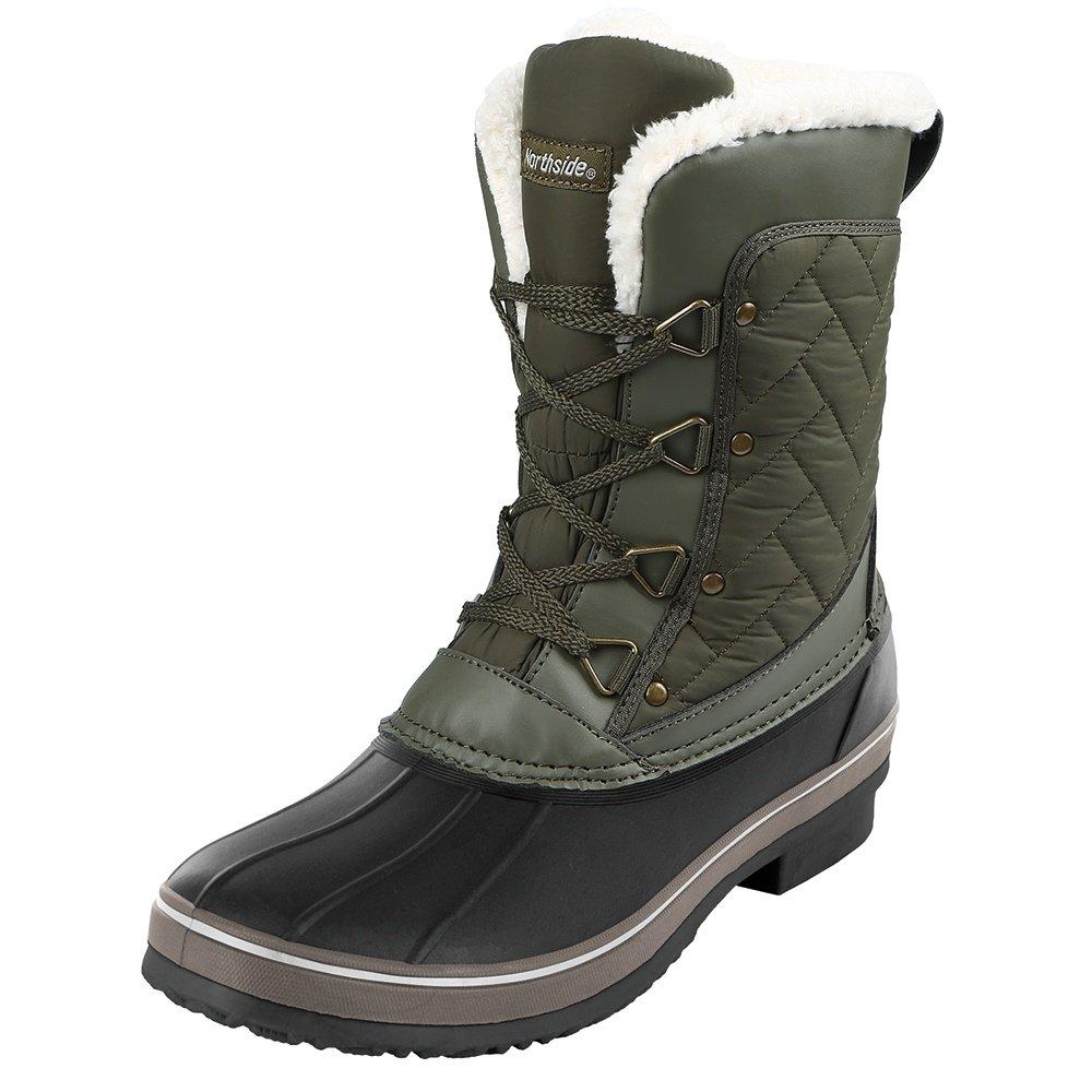 Northside Modesto Boot (Women's) - Olive