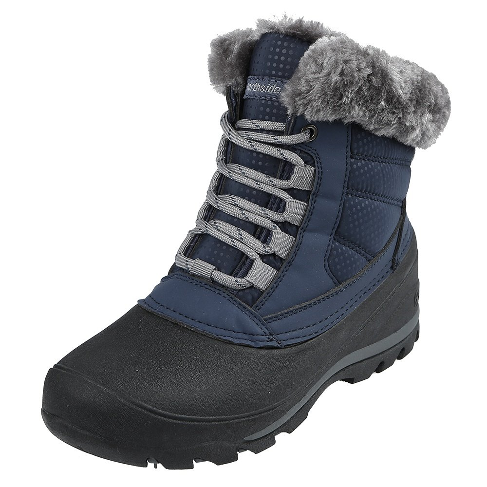 Northside Andorra Boot (Women's) - Navy