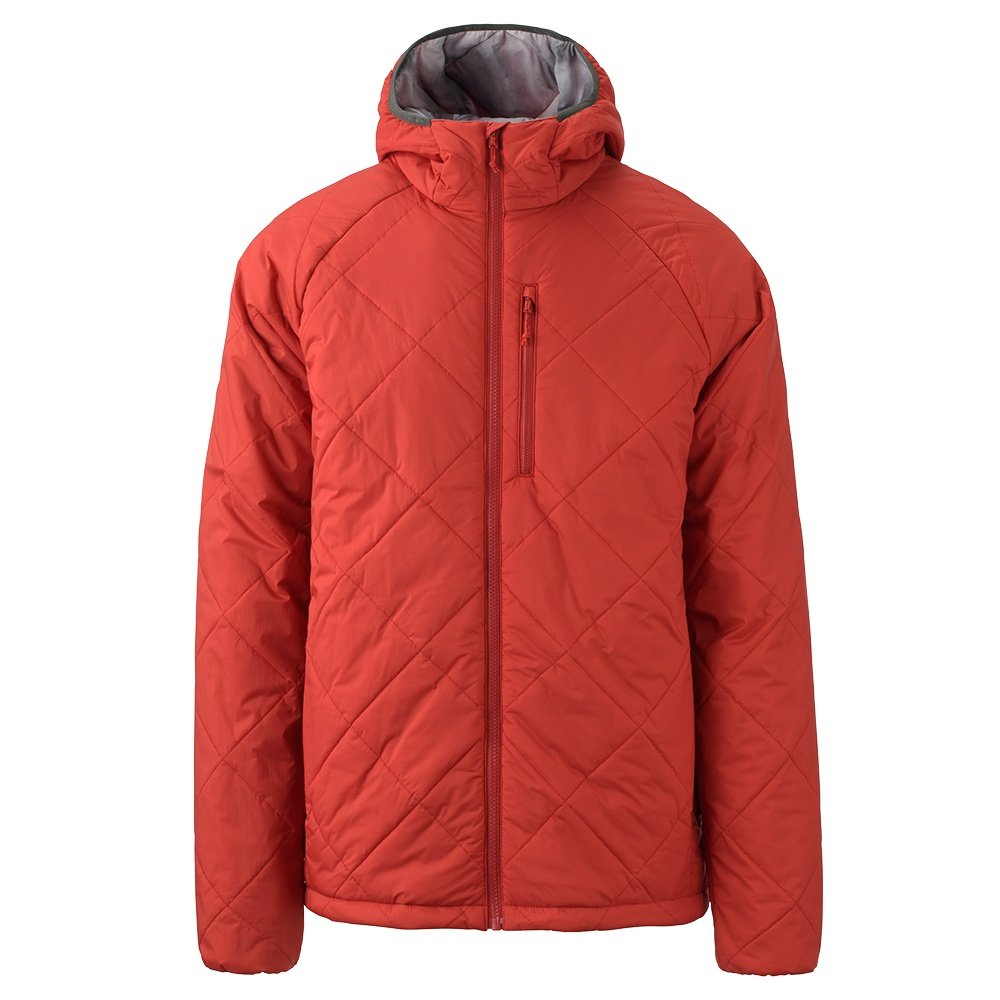 Strafe Incubator 2.0 Insulator Jacket (Men's) - Deep Red