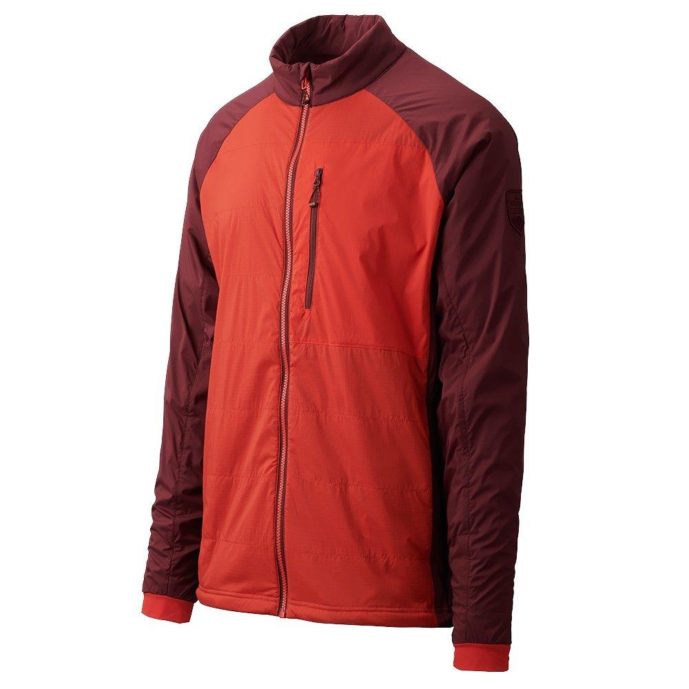 Strafe Alpha Direct Insulated Jacket (Men's) - Warm Red