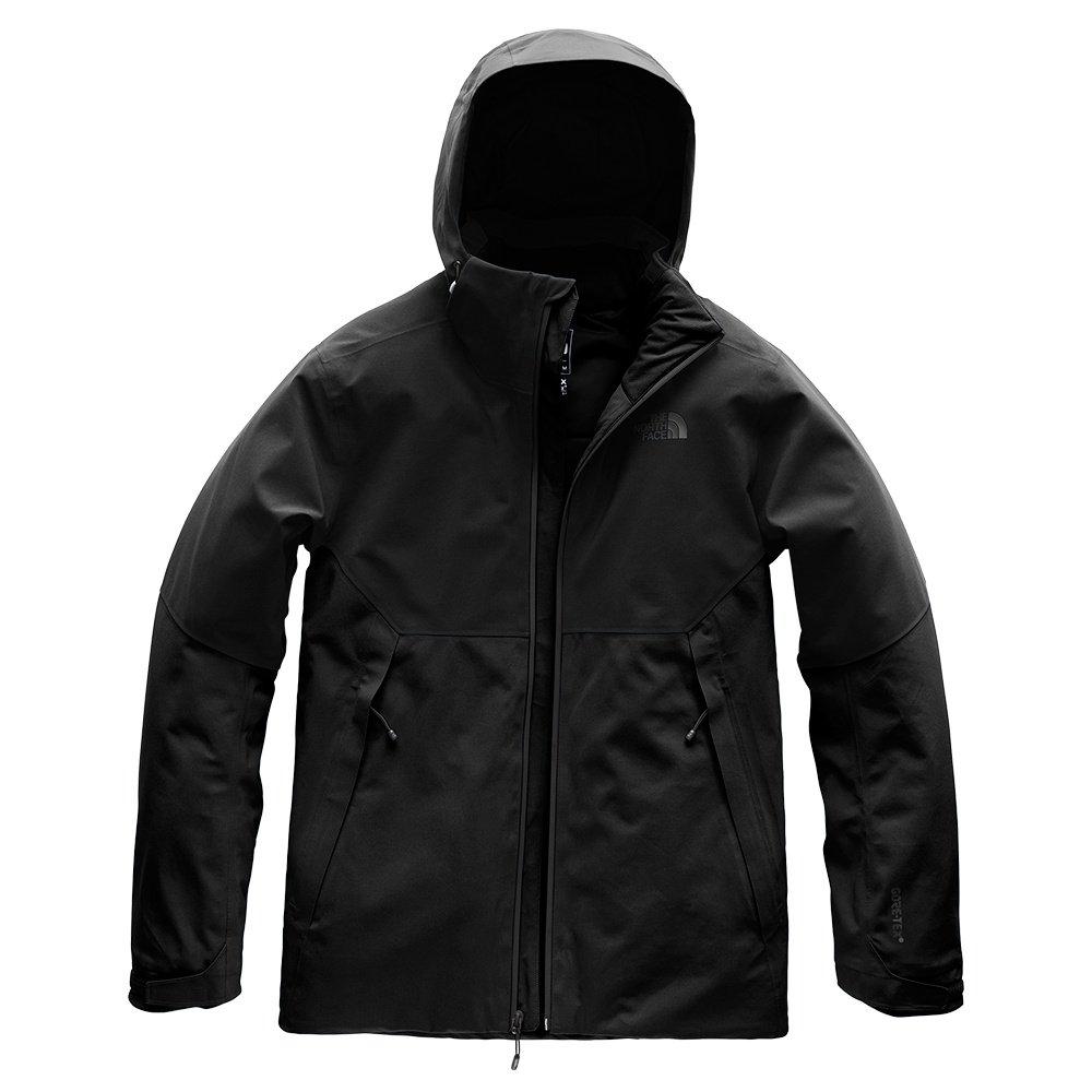 The North Face Apex Flex GORE-TEX Thermal Ski Jacket (Men's) - TNF Black