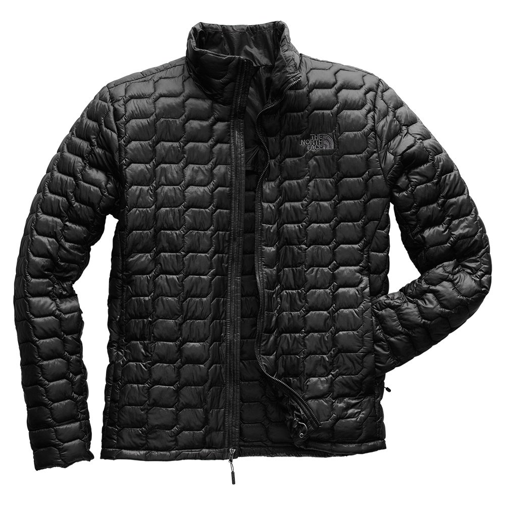 The North Face Thermoball Jacket (Men's) - TNF Black