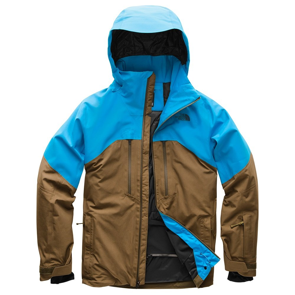 The North Face Powder Guide GORE-TEX Insulated Ski Jacket (Men's) -