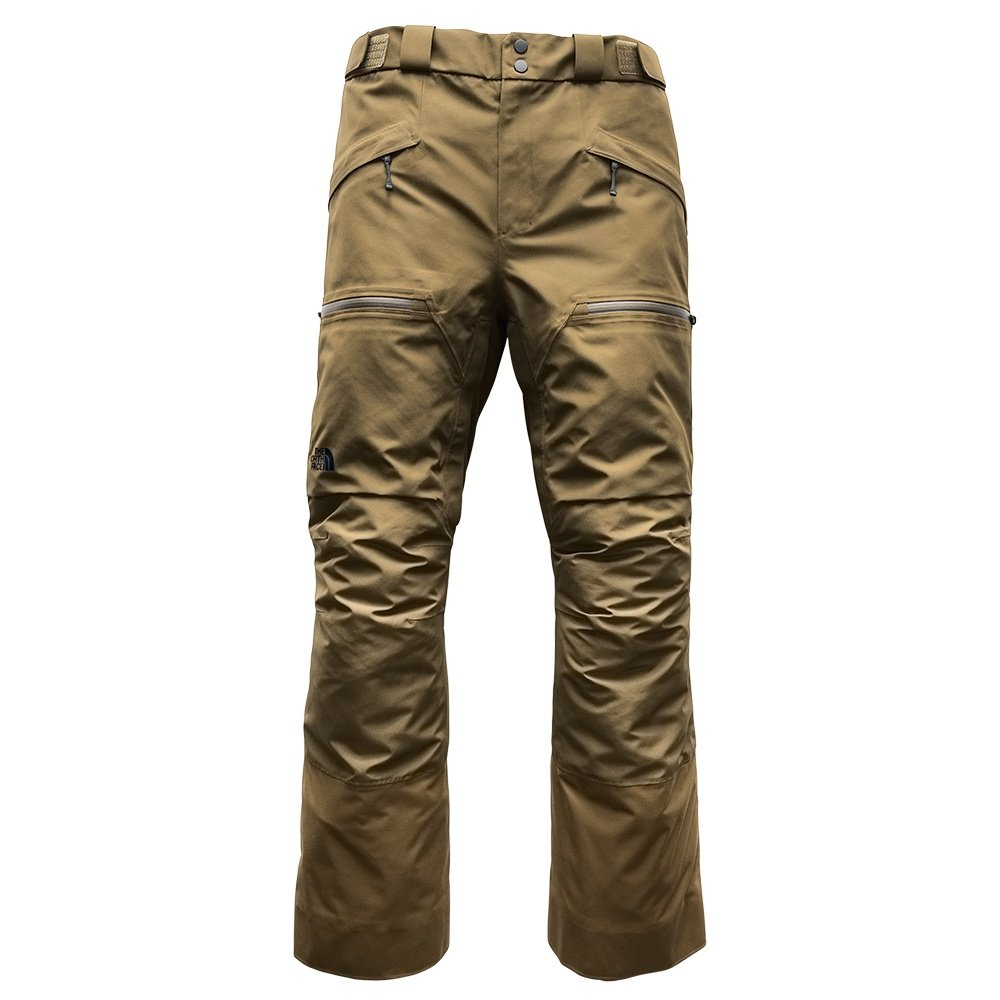 cb5440adb The North Face Powderflo GORE-TEX Shell Ski Pant (Men's) | Peter Glenn