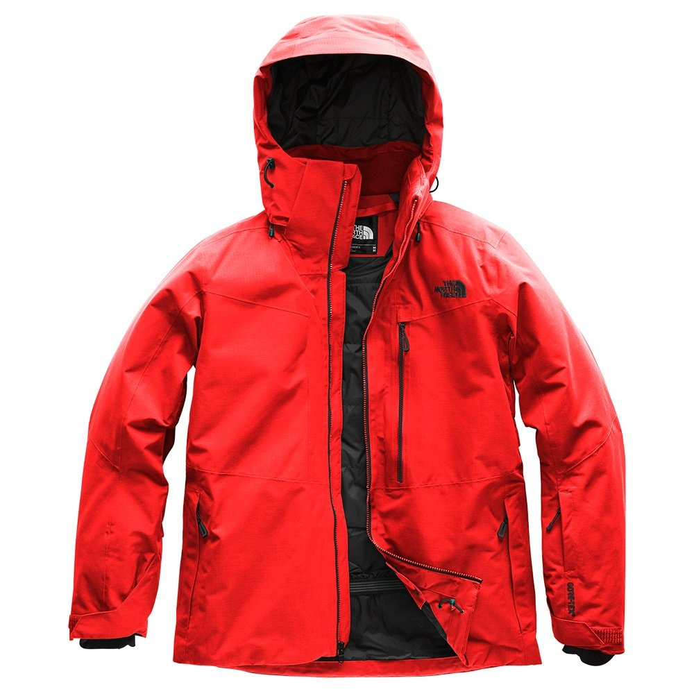 b5985be22 The North Face Maching GORE-TEX Insulated Ski Jacket (Men's) | Peter ...