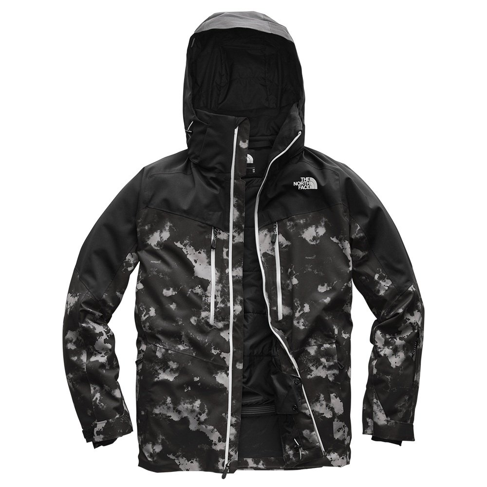 The North Face Chakal Insulated Ski Jacket (Men's) -