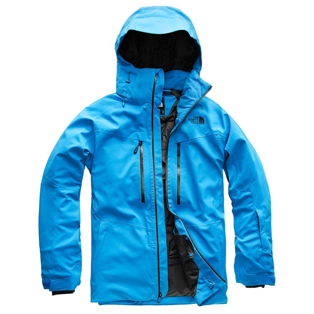 The North Face Chakal Insulated Ski Jacket (Men's) - Hyper Blue