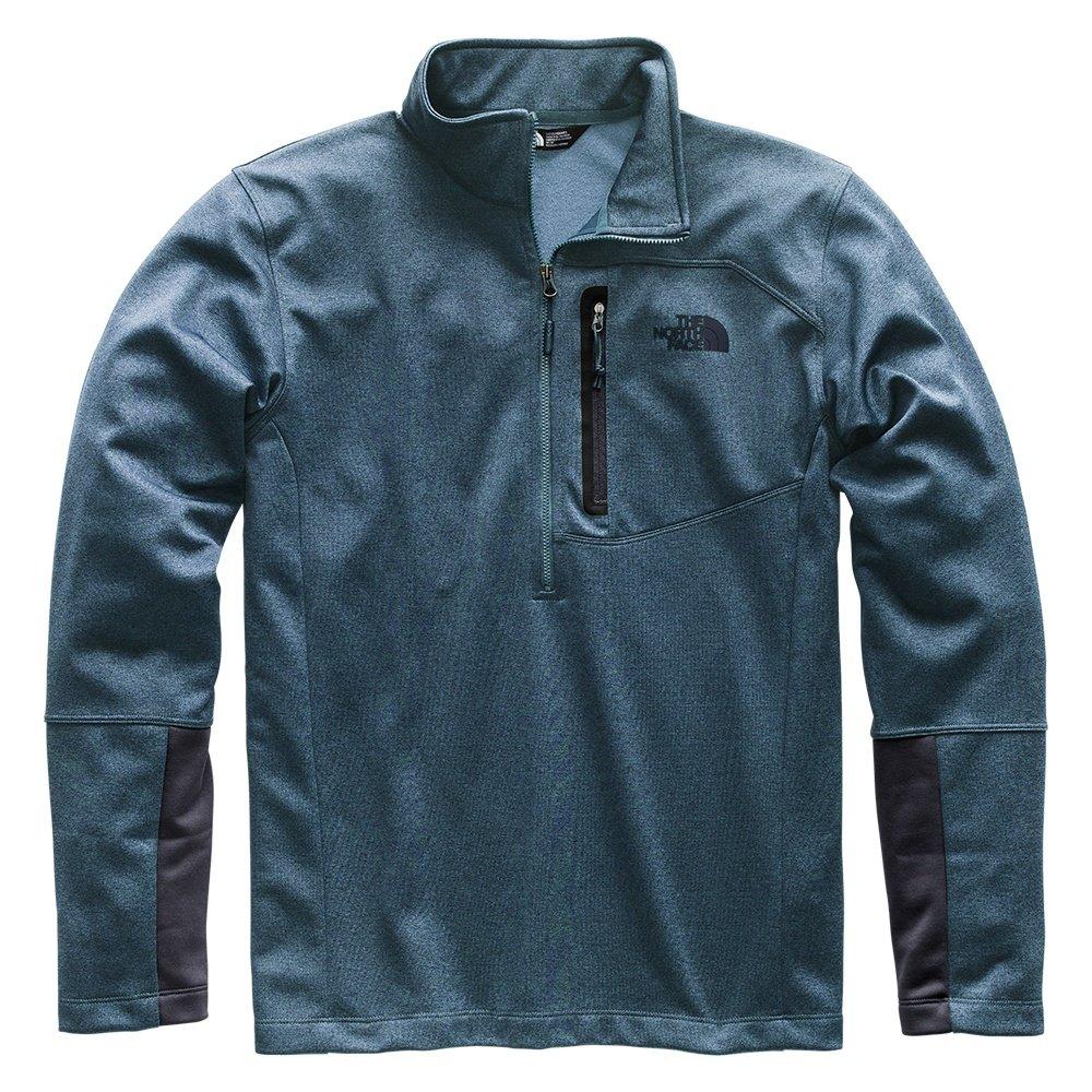 b28f8719e The North Face Canyonlands Tall Half Zip Fleece Mid-Layer (Men's ...
