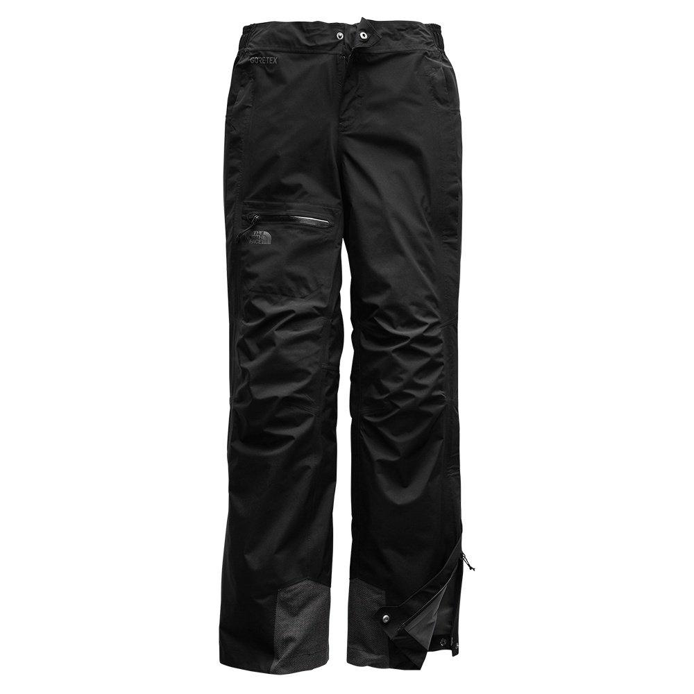The North Face Dryzzle GORE-TEX Full Zip Pant (Women's) - TNF Black