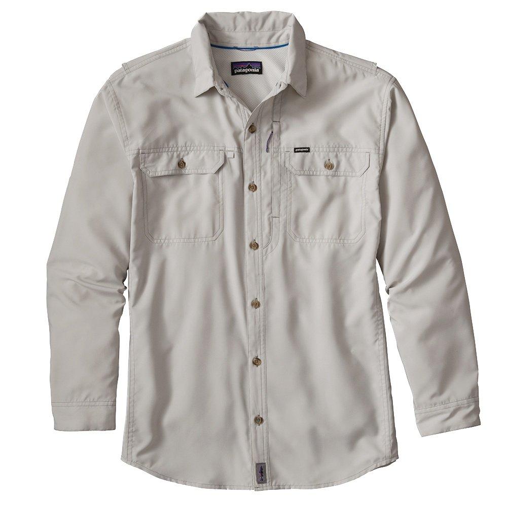 Patagonia Long Sleeve Sol Patrol II Shirt (Men's) -