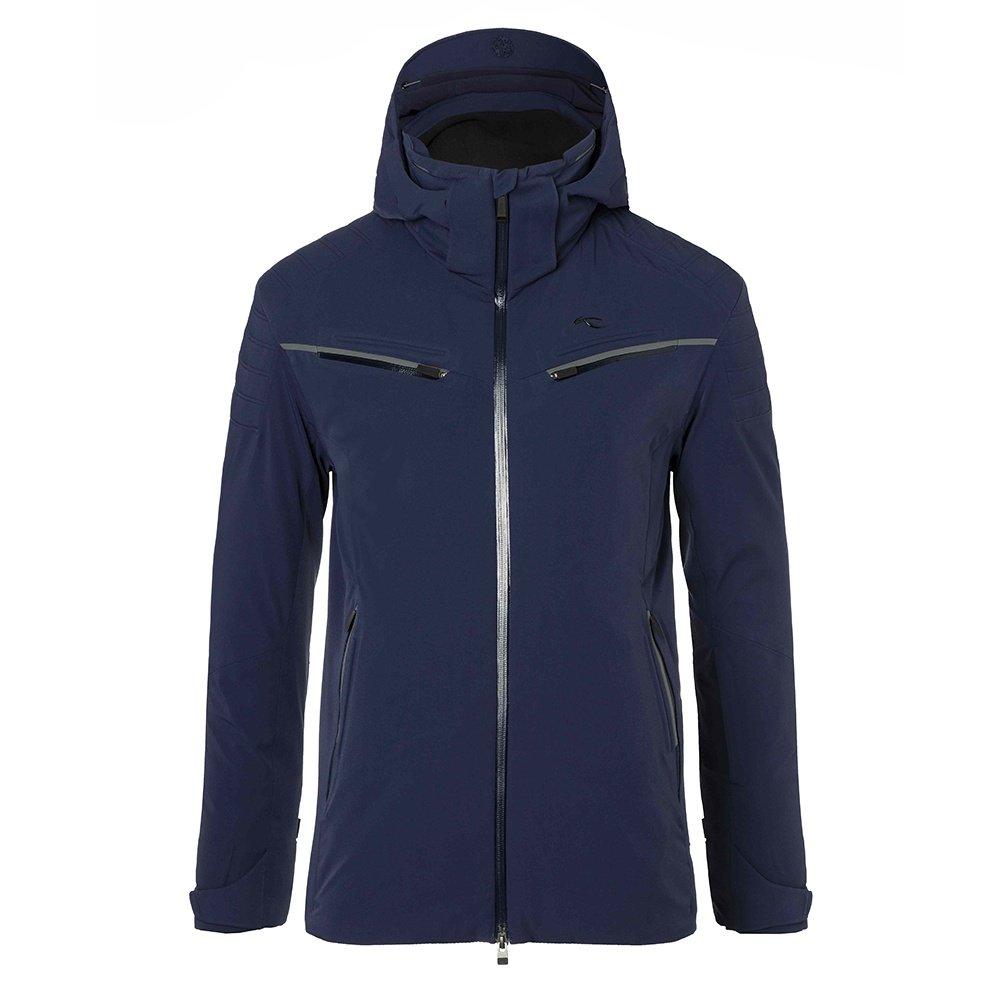 KJUS Formula Insulated Ski Jacket (Men's) - Atlanta Blue