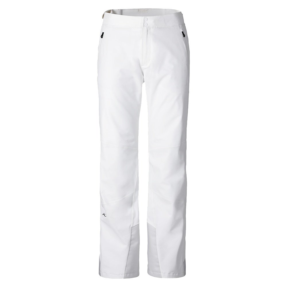 KJUS Formula Insulated Ski Pant (Men's) - White
