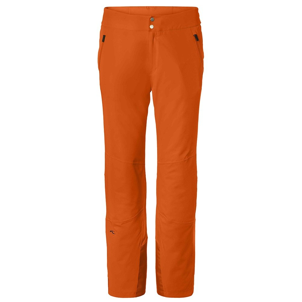 KJUS Formula Insulated Ski Pant (Men's) - Kjus Orange