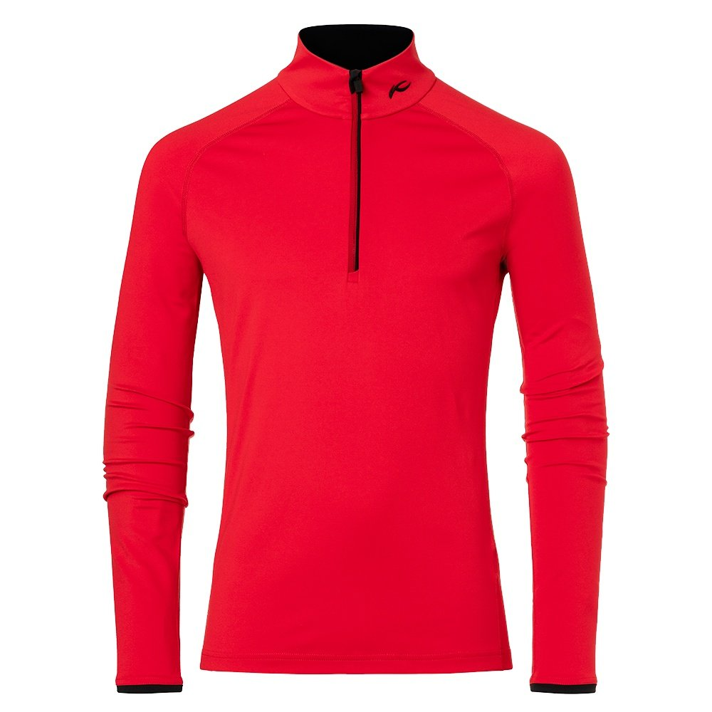 Kjus Hydraulic Half Zip Turtleneck Mid-Layer Mens