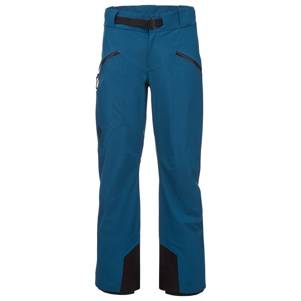 Black Diamond Recon Stretch Ski Pant (Men's) - Midnight