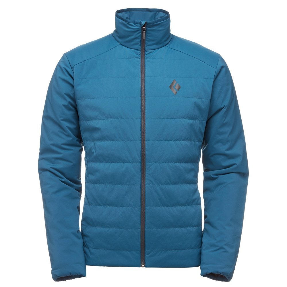 Black Diamond First Light Insulated Jacket (Men's) - Midnight