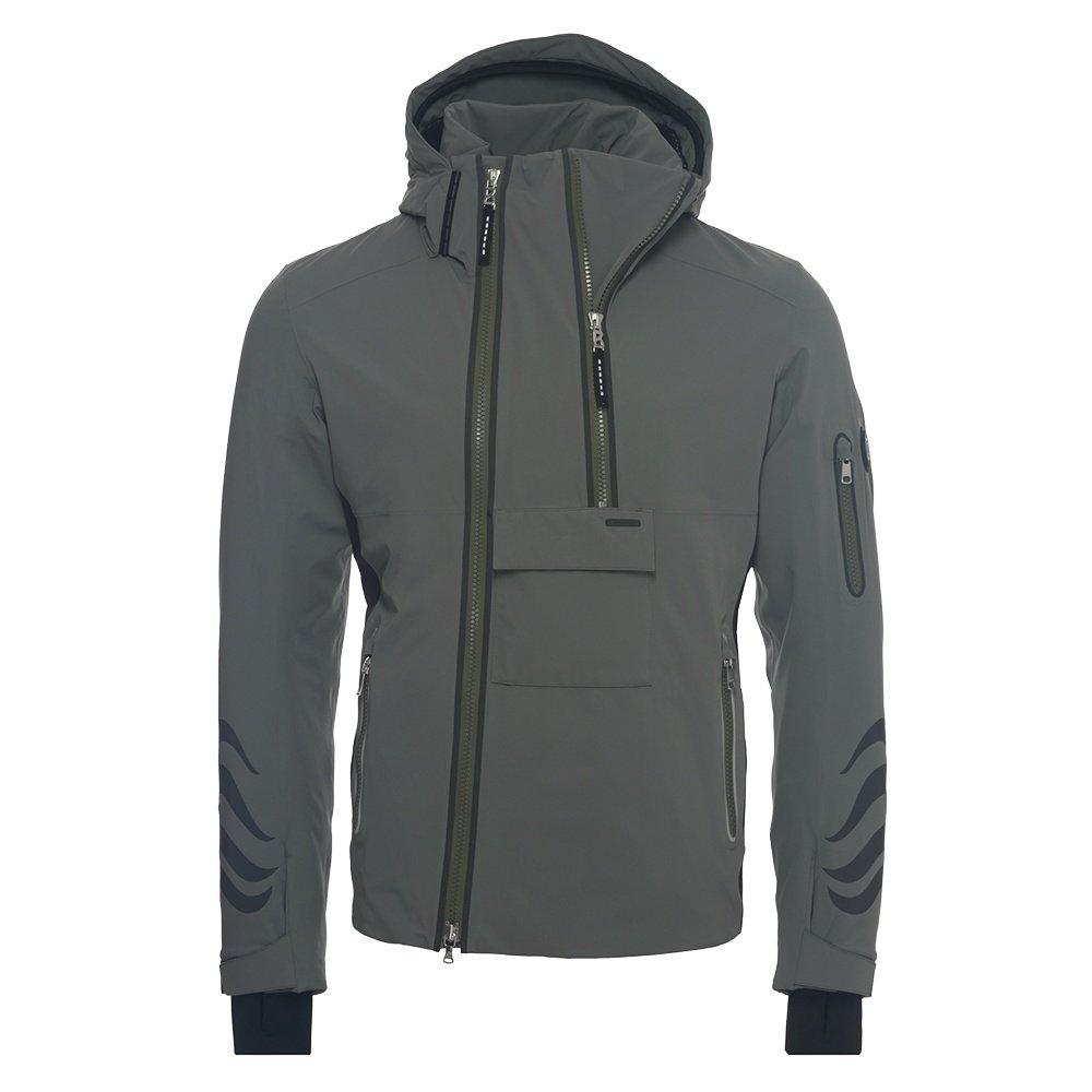 Bogner Jason-T Insulated Ski Jacket (Men's) - Dark Seegreen