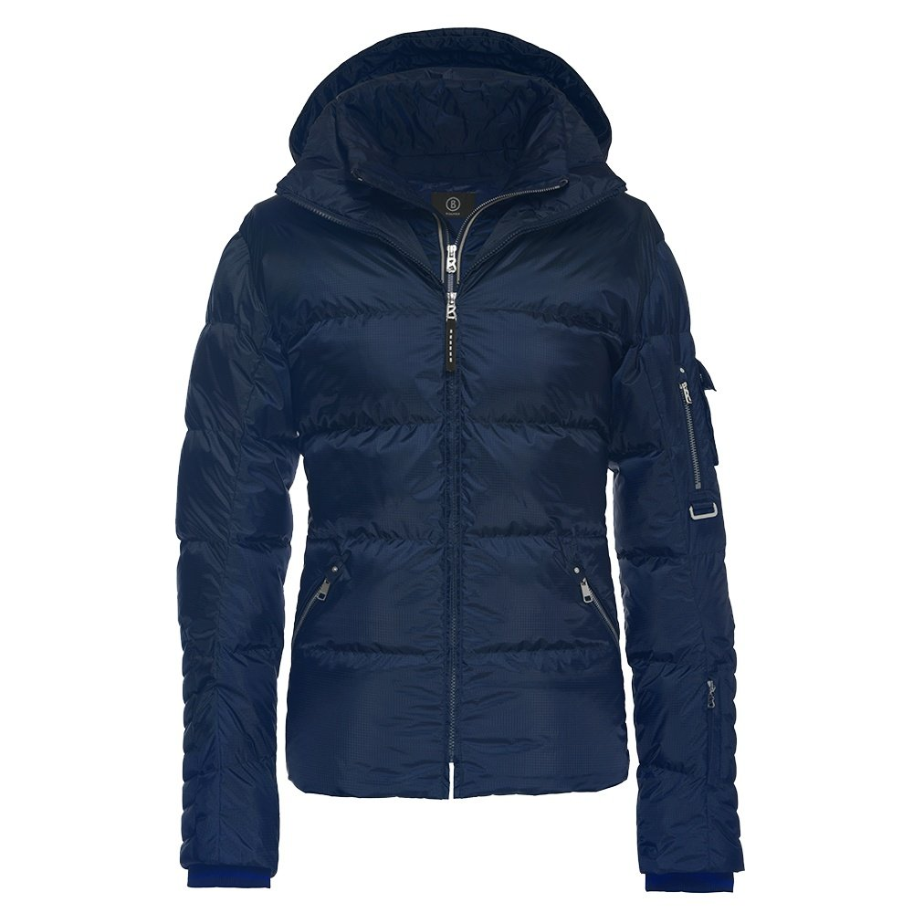 Bogner Steen-D Down Ski Jacket (Men's) - Denim Blue