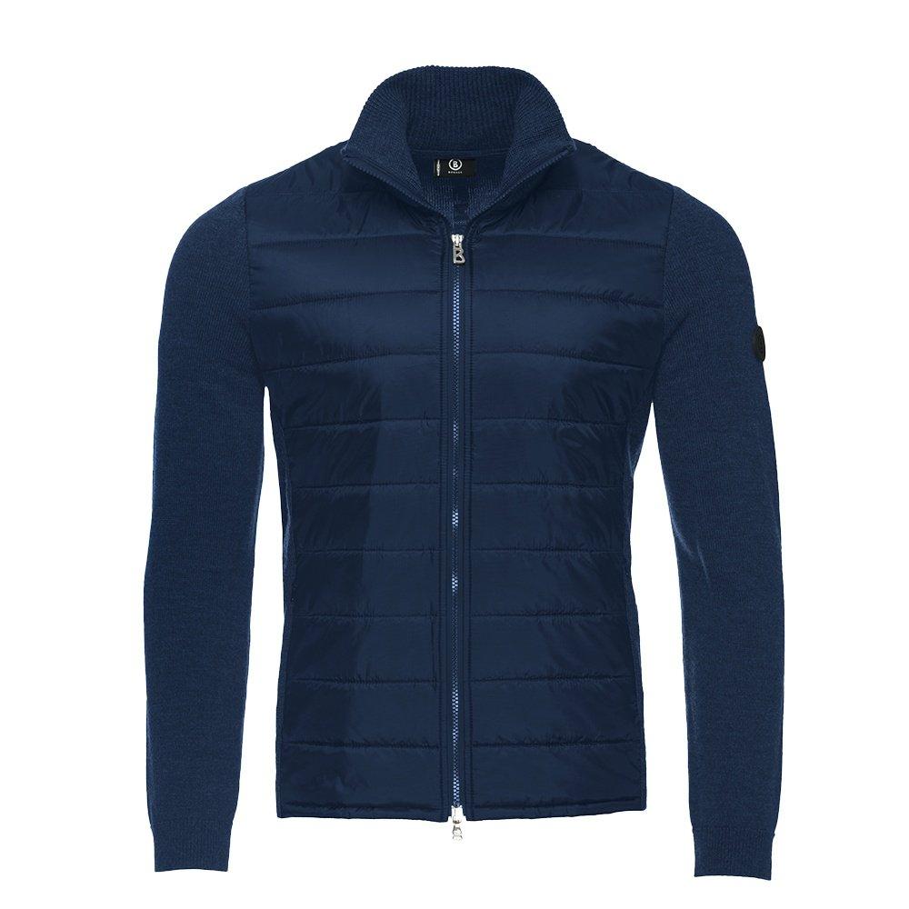 Bogner Luan Insulator Jacket (Men's) - Denim Blue